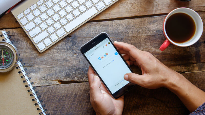 google-index-mobile-first
